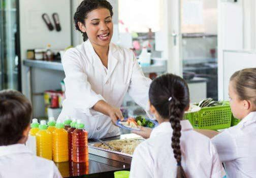 kuchenpersonal